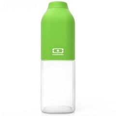 Бутылка MB Positive 0,5 л зеленая