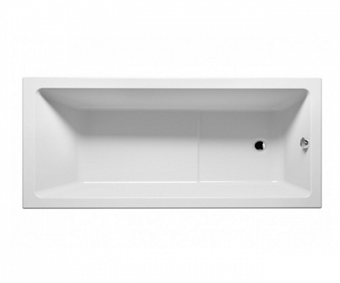 Акриловая ванна Riho Lusso Plus BA1200500000000 170x80