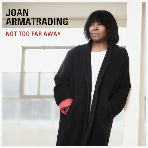 Joan Armatrading / Not Too Far Away (LP)