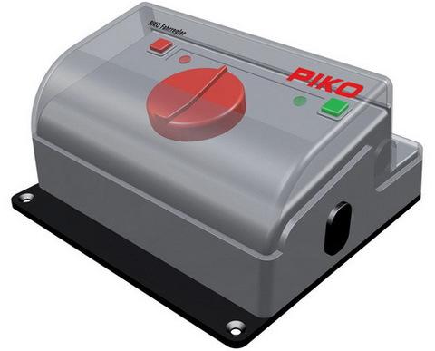 PIKO 35002 Пульт управления (аналог) 22V / 5A Может работать с 35011 G