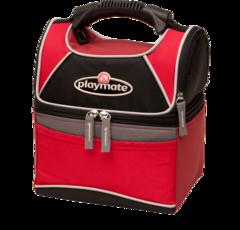 Сумка-холодильник (изотермическая) Igloo Playmate Gripper 9 (красный)