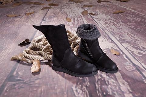 Мужские зимние ботинки «EDERIS» купить