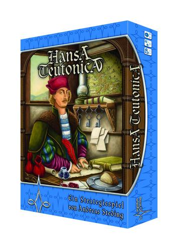 Hansa Teutonica
