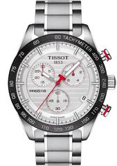 Мужские часы Tissot T100.417.11.031.00 PRS 516 Chronograph