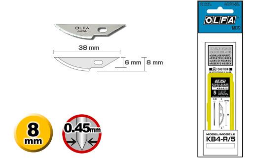 Ножи и коврики Лезвие для ножа AK-4, R/5 import_files_dd_dd6116a16a3111dfa417001fd01e5b16_b6718dc2fde011e3a62950465d8a474e.jpg