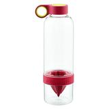 Бутылка Citrus Zinger, розовая