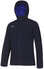 Куртка для бега Mizuno Padded Jacket женская