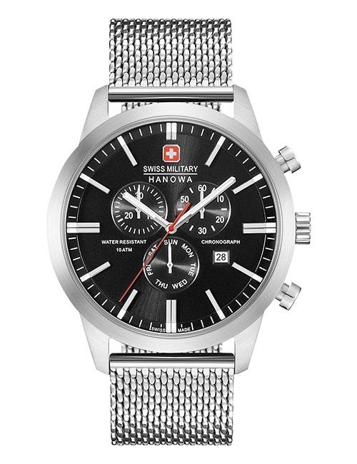 Часы мужские Swiss Military Hanowa 06-3308.04.007 Chrono Classic