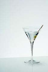Бокал для мартини 210мл Riedel Sommeliers Destillate Martini