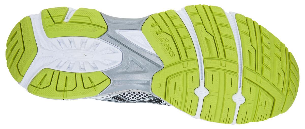 Мужские беговые кроссовки Asics Gel Trounce (T3G3N 0190)