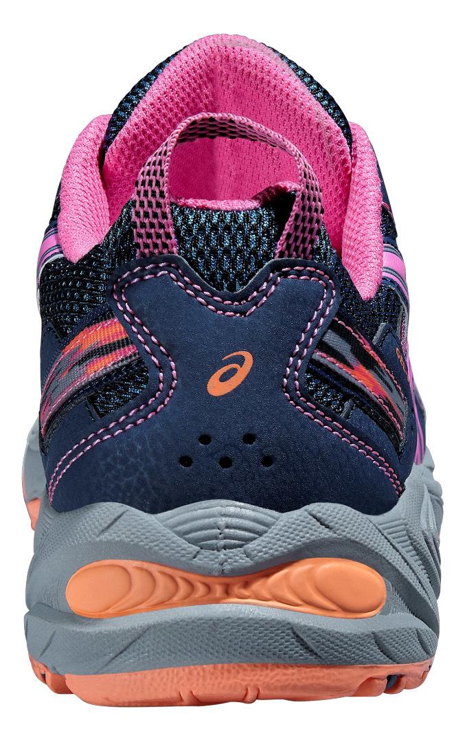 Женские кроссовки внедорожники Asics Gel-Venture 5 (T5N8N 5035) синие