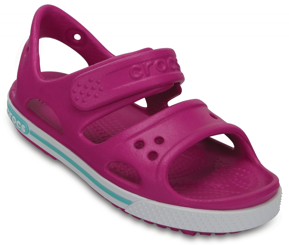 Crocs детские сандалии