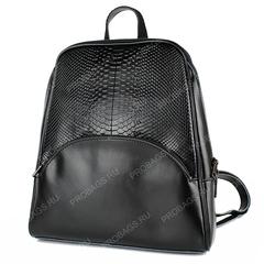 Рюкзак женский JMD KOBRA 721 Черный