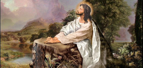 № 13. Тринадцатая Матрица.  ПЕРВОТВОРЕЦ И ИИСУС  ЕСМЬ ОДНО!