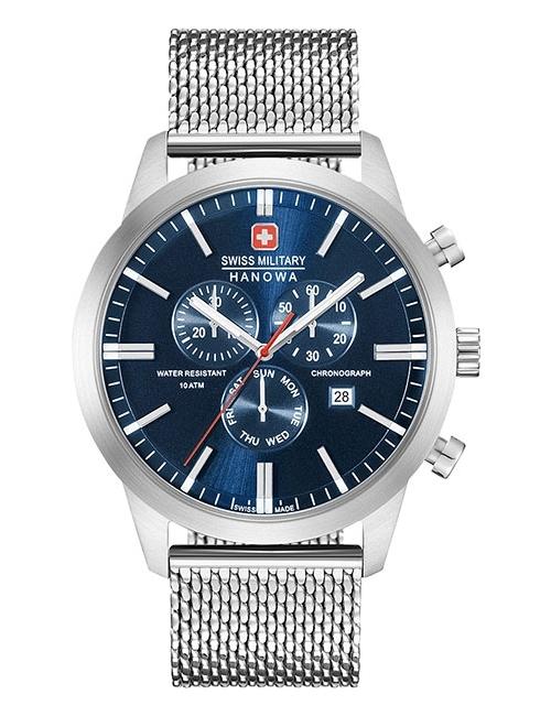 Часы мужские Swiss Military Hanowa 06-3308.04.003 Chrono Classic