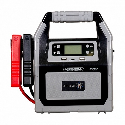 Пуско-зарядное устройство AURORA ATOM 40 PRO