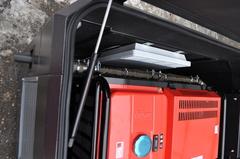 Всепогодный шумозащитный еврокожух  SB1400