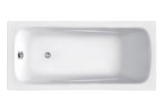 Ванна прямоугольная 160x70 см Roca Line ZRU9302985 фото
