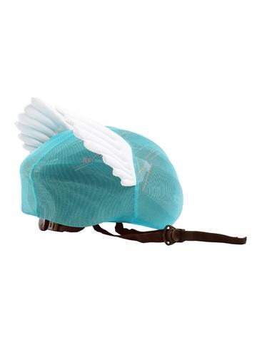 Нашлемник на шлем Wings XS