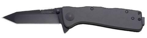 Купить Складной нож SOG Мод. TWITCH XL TANTO BLACK 97166 по доступной цене