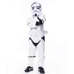 Звездные войны Штурмовик костюм детский