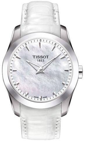 Купить Женские часы Tissot T035.246.16.111.00 по доступной цене