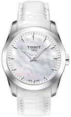 Женские часы Tissot T035.246.16.111.00