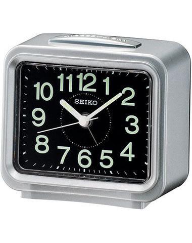 Настольные часы-будильник Seiko QHK015AN