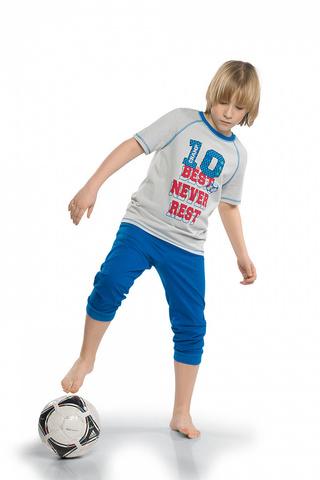 Pelican NFATB4010 Пижама для мальчиков