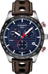 Мужские часы Tissot T100.417.16.041.00 PRS 516 Chronograph