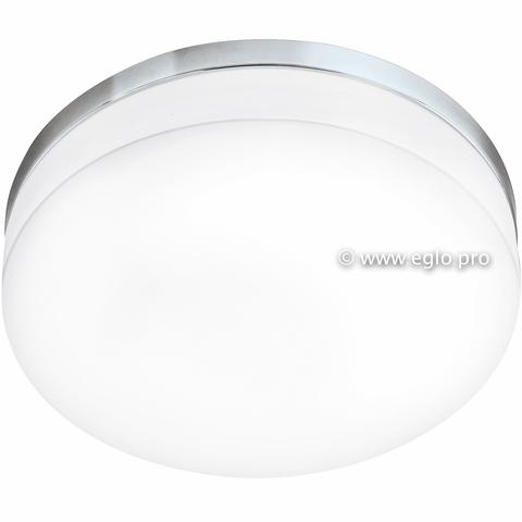 Светильник потолочный влагозащищенный Eglo LED LORA 95002