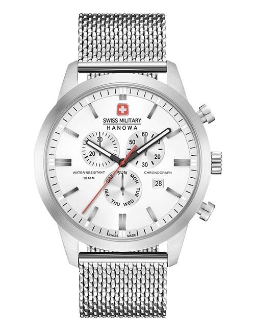 Часы мужские Swiss Military Hanowa 06-3308.04.001 Chrono Classic