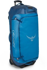 Сумка на колесах Osprey Rolling Transporter 120 Kingfisher Blue