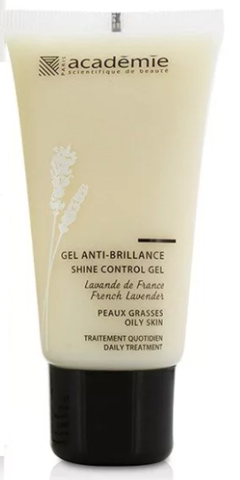Academie Aromatherapie Shine Control Gel «French Lavender»