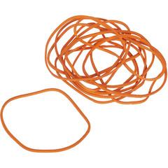 Резинка универсальная 500г диам.60мм. оранжевый