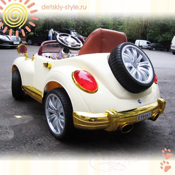 детский электромобиль бентли е999кх