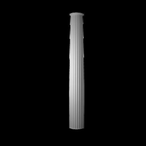 Ствол (колонна) Европласт из полиуретана 4.42.201, интернет магазин Волео