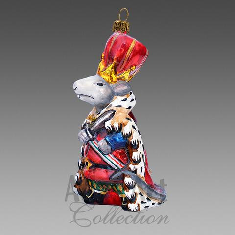 Король Мышей (красный)
