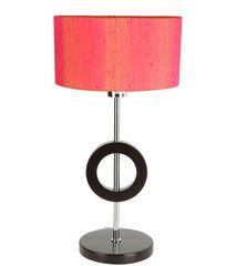 Лампа настольная Paulo Coelho P3902Z