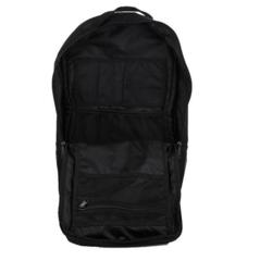 Рюкзак для скейта TRANSFER Stealth (Black/Reflect)