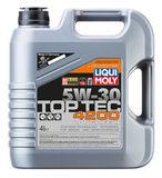 Liqui Moly Top Tec 4200 5W-30  НС-синтетическое моторное масло  для Volkswagen, Audi