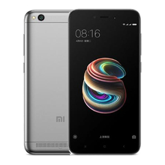 Xiaomi Redmi 5A 16Gb Gray - Серый