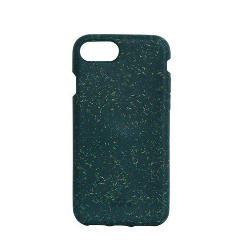 Чехол для телефона Pela iPhone 6/6s/7/8 зеленый