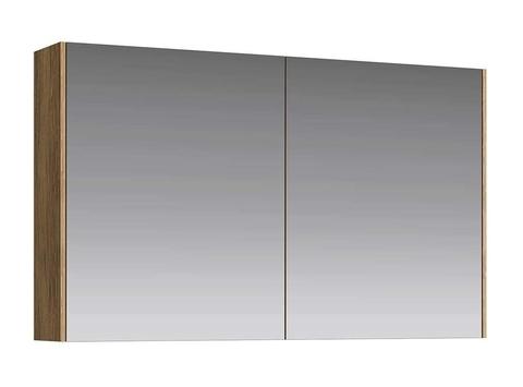 Зеркальный шкаф Mobi 120 дуб балтийский