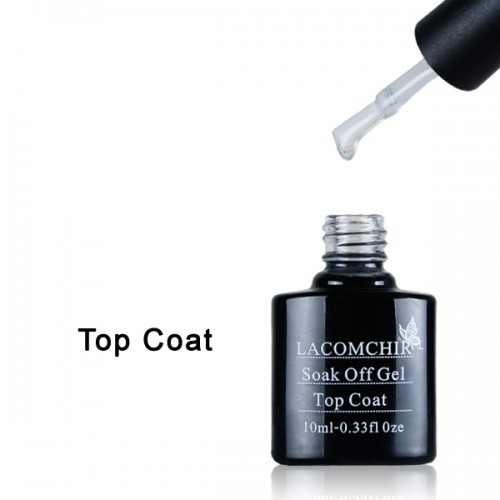 База и топ продукт Ультраглянцевый Топ Lacomchir, 10 мл TOP_COAT-500x500.jpg