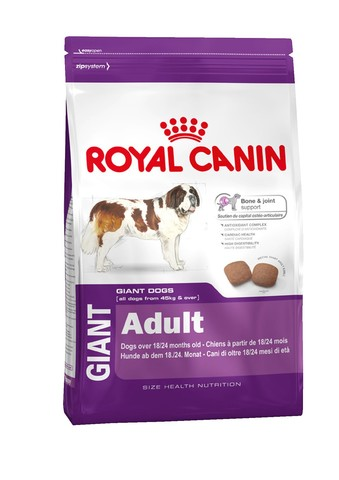 Royal Canin Giant Adult 28