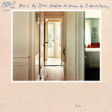 Steve Swallow / Home - Music By Steve Swallow To Poems By Robert Creeley (CD)