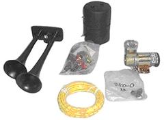 Воздушно-звуковая система Hadley KIT 964
