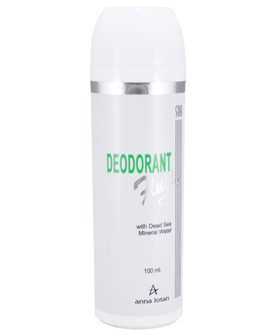 Anna Lotan Deodorant roll-on - Дезодорант (шариковый)
