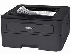 Принтер Brother HL-L2340DWR - формат A4, 32 Мб, 26 стр/мин, GDI, дуплекс, WiFi, USB, старт.картридж 700 стр, 3 года гарантии (HLL2340DWR1)